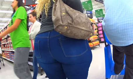 Ultra donk latina shopping