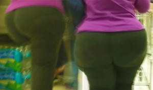 Specially Requested BBW Ultra Donk