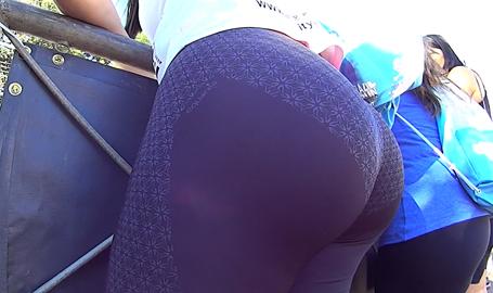 Brazilian Mega Donk