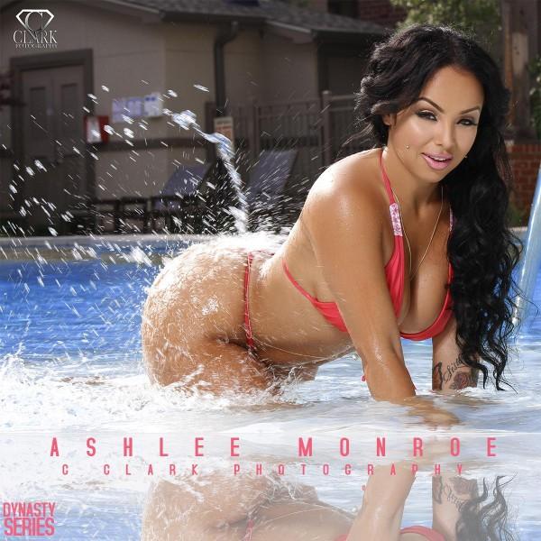 Ashlee Monroe @iamashleemonroe