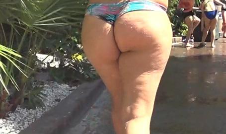 Big Bubble Butts
