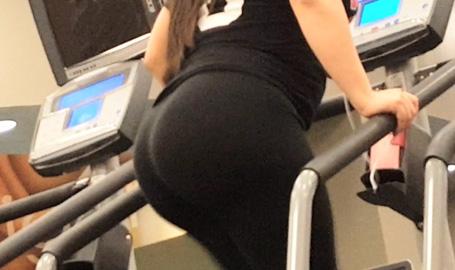Gym Mega Donk