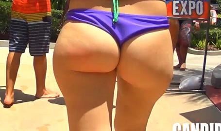 Teen Big Ass