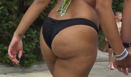 trini booty