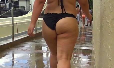 Chunky Booty