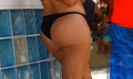 Mega Chunky Booty