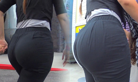 Softest Booty Ever